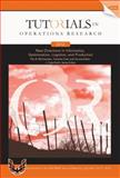 2012 Tutorials in Operations Research : New Directions in Informatics, Optimization, Logistics, and Production,, 0984337830