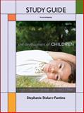 The Development of Children Study Guide, Lightfoot, Cynthia and Cole, Michael, 1429217839