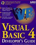 Visual Basic 4 Developer's Guide, Virk, Rizwan, 0672307839