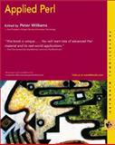 Applied Perl, Peter Williams, 0764547836