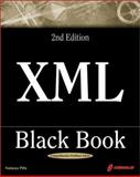 XML Black Book : A Complete Guide to Implementing XML Solutions, Tittel, Ed, 1576107833
