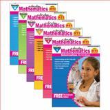Everyday Intervention Activities Math K-5 Set, Multiple Authors, 1607197839