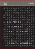 Computer Security and Cryptography, Konheim, Alan G., 0471947830