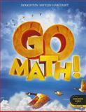Houghton Mifflin Harcourt Go Math, HOUGHTON MIFFLIN HARCOURT, 054758783X