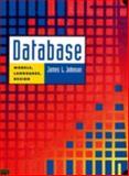 Database : Models, Languages, Design, Johnson, James L., 0195107837