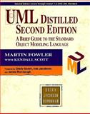 UML Distilled : Applying the Standard Object Modeling Language, Fowler, Martin and Scott, Kendall, 020165783X