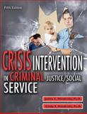 Crisis Intervention in Criminal Justice/Social Service, , 0398087830