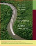 Introduction to Statistics and Data Analysis, Peck, Roxy and Olsen, Chris, 0495557838