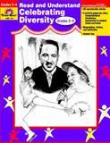 Read and Understand Celebrating Diversity, Evan-Moor, 1557997837