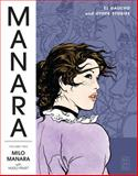 The Manara Library, Hugo Pratt, 1595827838