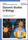 Dynamic Studies in Biology : Phototriggers, Photoswitches and Caged Biomolecules, , 3527307834