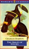 The Origin of Species, Charles Darwin, 0192817833
