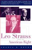 Leo Strauss and the American Right 9780312217839