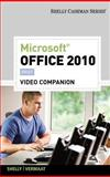 Microsoft Office 2010, Gary B. Shelly and Misty E. Vermaat, 1111527830
