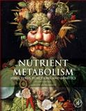 Nutrient Metabolism 2nd Edition