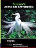 Grzimek's Animal Life Encyclopedia Vol. 8 : Birds I, Grzimeks, 0787657840