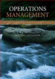 Operations Management, Stevenson, William J., 0073377848