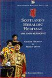 Scotland's Heraldic Heritage, Charles J. Burnett and Mark Dennis, 0114957843