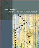 Statistical Methods for Psychology, Howell, David C., 0495597848