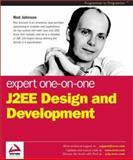 Expert One on One Java J2EE Design and Development, Johnson, Rod, 1861007841