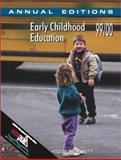 Early Childhood Education 1999-2000, Paciorek, Karen Menke and Munro, Joyce Huth, 0070397848