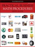 Practical Business Math Procedures, Slater, Jeffrey, 0077327845