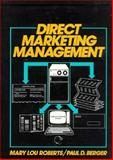 Direct Marketing Management 9780132147842
