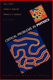 Critical Problems in Physics, , 0691057842
