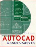 AutoCAD Assignments, Paul Whelan, 0748717846