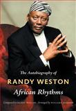 African Rhythms, Randy Weston and Willard Jenkins, 0822347849