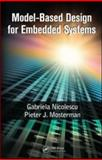 Model-Based Design for Embedded Systems, Nicolescu, Gabriela, 1420067842