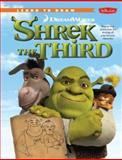 Learn to Draw DreamWorks Shrek the Third, DreamWorks Inc. Staff, 1560107847