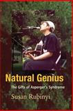 Natural Genius, Susan Rubinyi, 1843107848