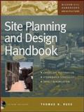 Site Planning and Design, Russ, Thomas, 0071377840