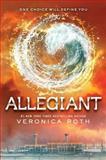Allegiant, Veronica Roth, 1410467848