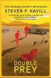 Double Prey, Steven F. Havill, 1590587847