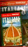 Living Language Traveltalk, Lonely Planet Staff and Marco Ciolli, 0517577844