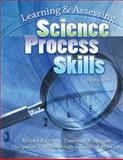 Learning and Assessing Science Process Skills, Rezba, Richard J. and Sprague, Constance R., 0757537847