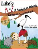 Luke's A to Z of Australian Animals, Giselle Shardlow, 1479317845