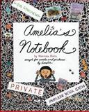Amelia's Notebook, Marissa Moss, 1562477846