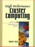 High Performance Cluster Computing : Architectures and Systems, Buyya, Rajkumar, 0130137847