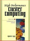 High Performance Cluster Computing 9780130137845