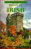 Beginner's Irish, Gabriel Rosenstock, 0781807840