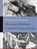 Etched on the Memory, Isadora Rose-De Viejo, Janie Cohen, 0853317844