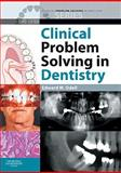 Clinical Problem Solving in Dentistry, , 0443067848