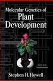 Molecular Genetics of Plant Development, Howell, Stephen H., 0521587840