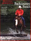 Backcountry Basics, Mike Kinsey and Jennifer Denison, 0911647848