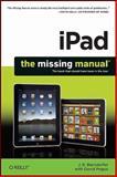 iPad, Biersdorfer, J. D., 1449387845