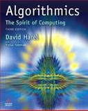 Algorithmics : The Spirit of Computing, Harel, David and Feldman, Yishai A., 0321117840