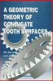 A Geometric Theory of Conjugate Tooth Surfaces, Wu, Dan-Di and Luo, J., 9810207840